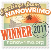 Two NaNoWriMo Surges