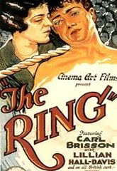 """Hitchcock Conversations: """"The Ring"""" (1927)"""