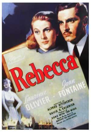 """Hitchcock Conversations: """"Rebecca"""" (1940)"""
