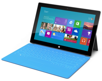 The Ultimate Connected Home with Windows 8, Microsoft Surface, and Windows Phone 8