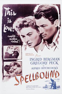 "Hitchcock Conversations: ""Spellbound"" (1945)"