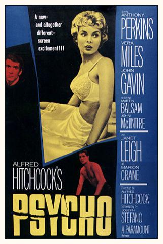 "Hitchcock Conversations: ""Psycho"" (1960)"