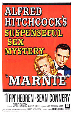 "Hitchcock Conversations: ""Marnie"" (1964)"