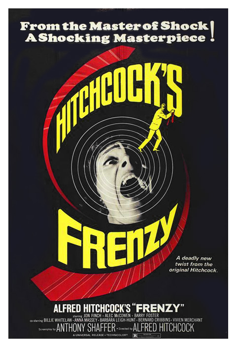 "Hitchcock Conversations: ""Frenzy"" (1972)"