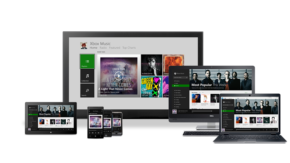 The Future of Music Is Subscriptions