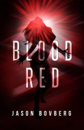 Blood Red cover rough