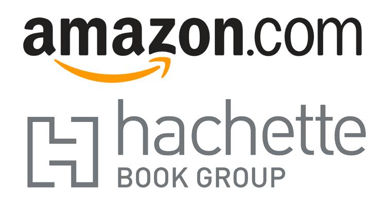 Amazon vs. the World