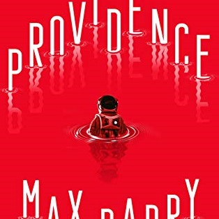 "Review: ""Providence"" by Max Barry"