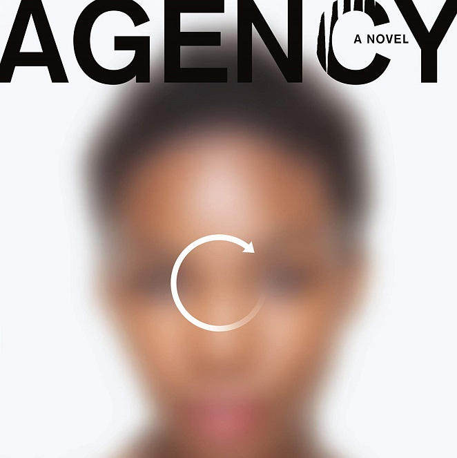 "Review: ""Agency"" by William Gibson"