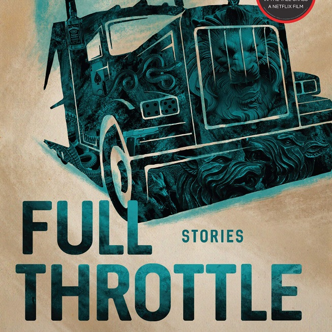 "Review: ""Full Throttle"" by Joe Hill"