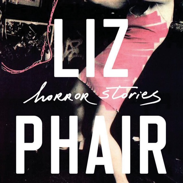 """Review: """"Horror Stories"""" by Liz Phair"""