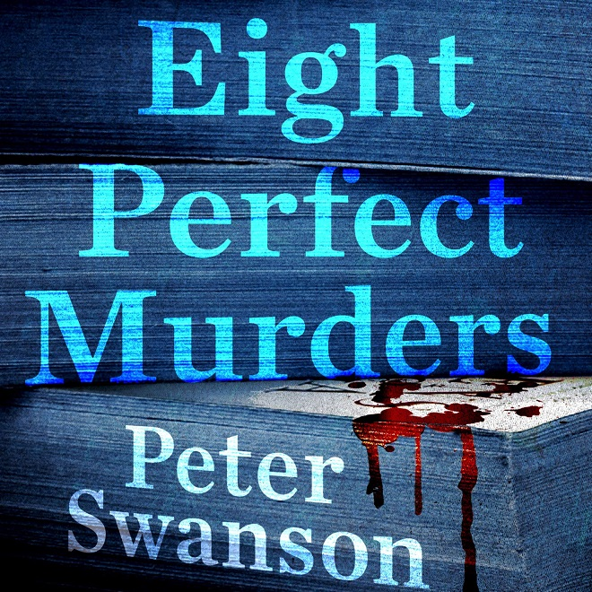 "Review: ""Eight Perfect Murders"" by Peter Swanson"