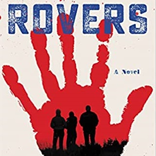"""Review: """"Rovers"""" by Richard Lange"""