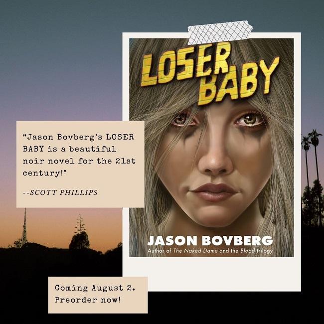 Preorder LOSER BABY Today!