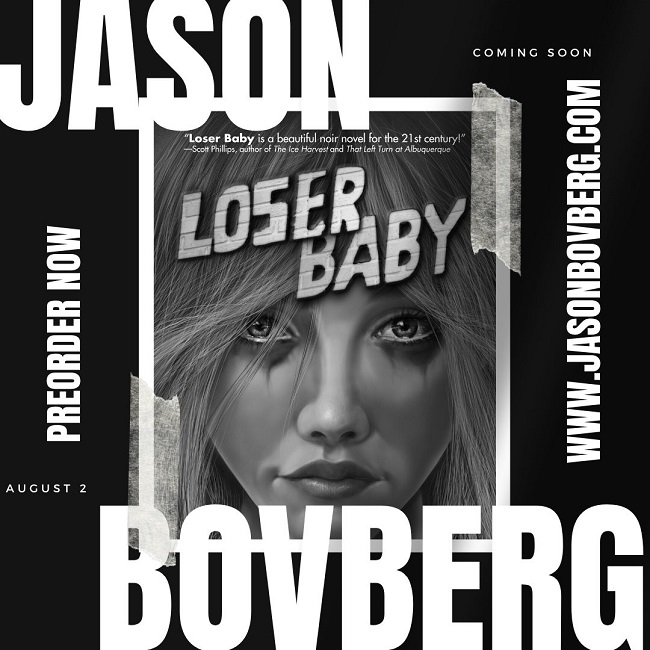 Read the First Chapter of LOSER BABY Today!