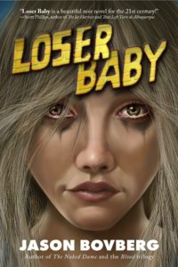 LoserBabyCover